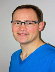 Dr Stephen Hendry BDS