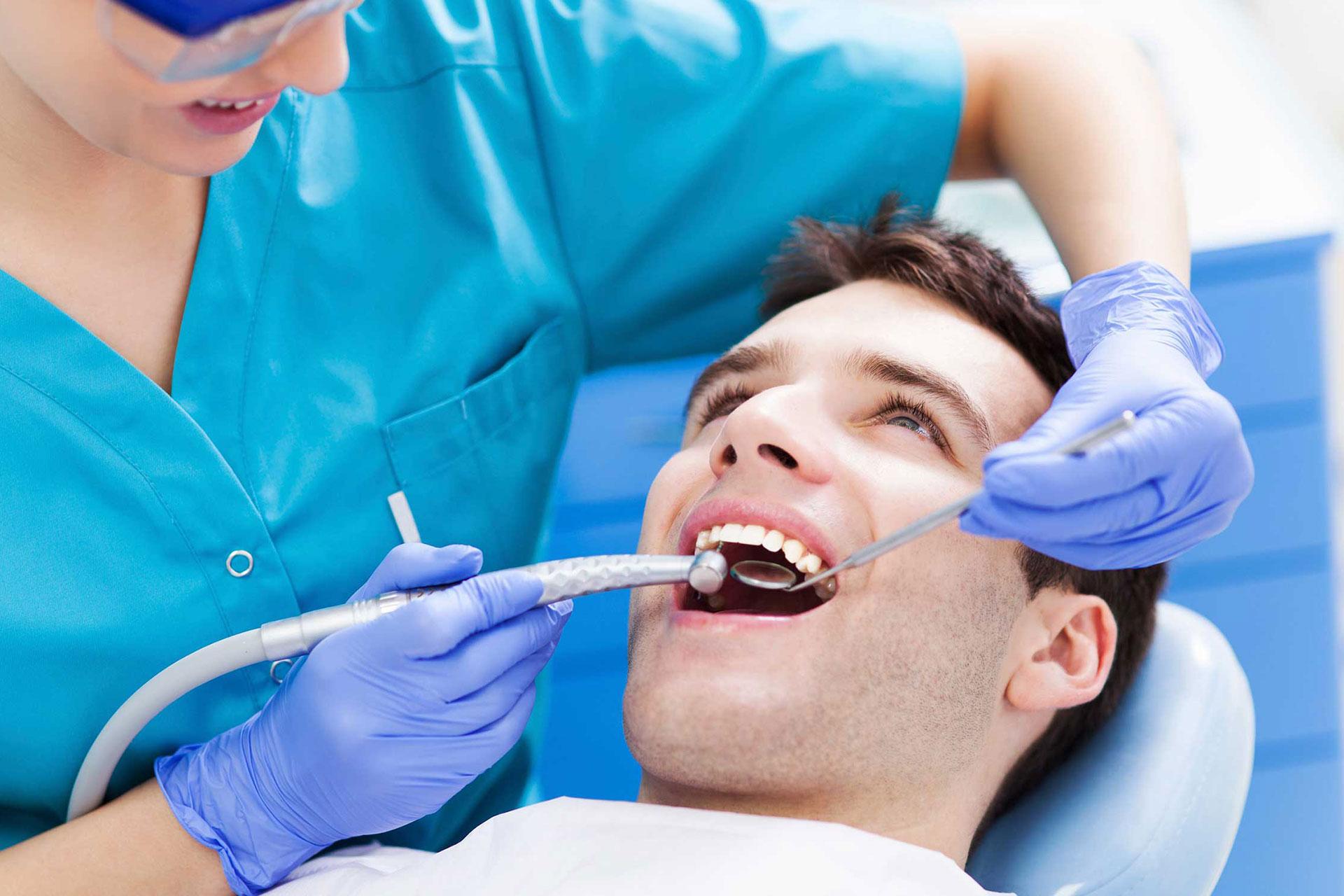 Victoria Dental Care 3